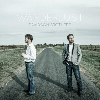 New Album, Wanderlust, 20 June 2014